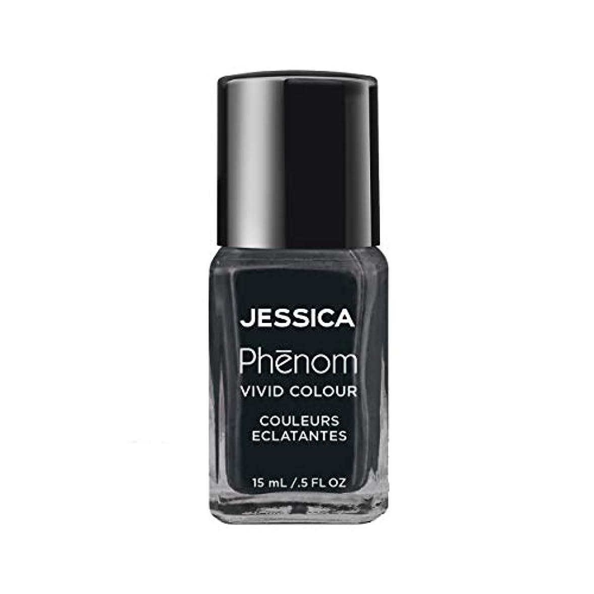 アート素晴らしいクラスJessica Phenom Nail Lacquer - Caviar Dreams - 15ml/0.5oz