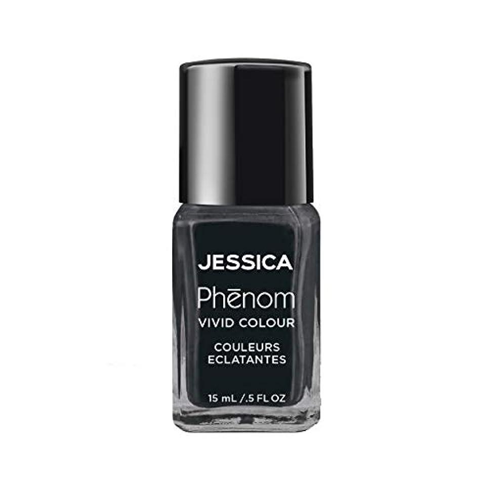 前者幸運なことに嫌がらせJessica Phenom Nail Lacquer - Caviar Dreams - 15ml/0.5oz