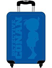 名探偵コナン スーツケース ブルー