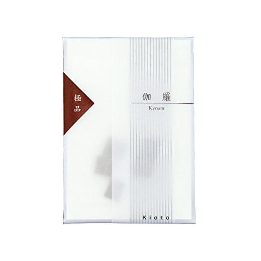 ペチコート神社巨人電子香炉kioka用 伽羅(極品)