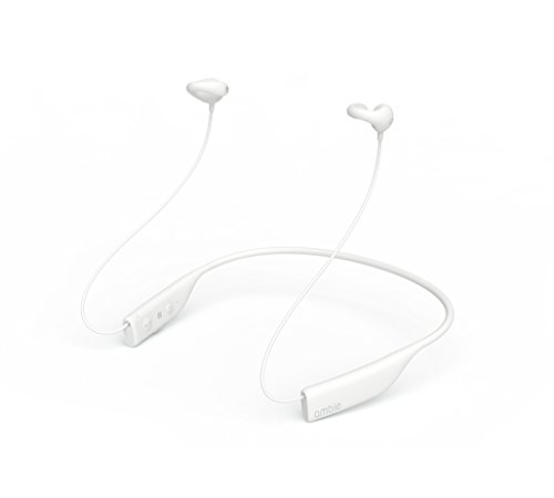 ambie wireless earcuffs(アンビー ワイヤレスイヤカフ) (My Heart White)