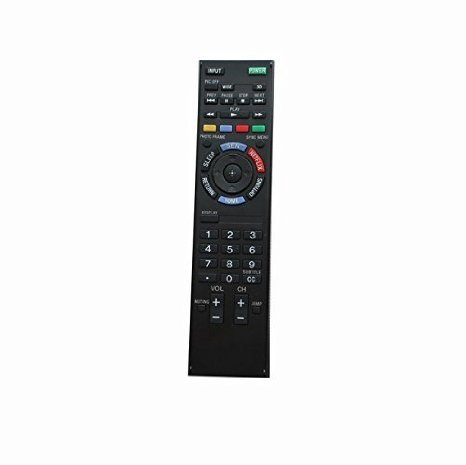 LR汎用リモート制御フィットfor kdl-32r400a kdl-55hx850kdl-50r450a for Sony TV