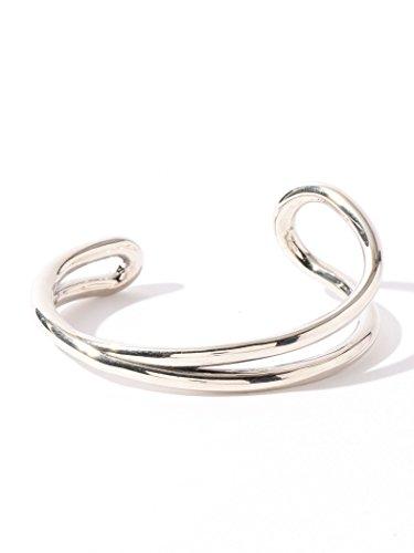 [해외](보석 체인지 스) Jewel Changes PHILIPPE AUDIBERT 크로스 팔찌 | 필립 오디오 베일 66333432757 0700 SILVER (07) 프리 -/(Jewel Changes) Jewel Changes PHILIPPE AUDIBERT Cross Bangle | Phillip Audi Veil 66333432757 0700 SILVER (07) Free ...