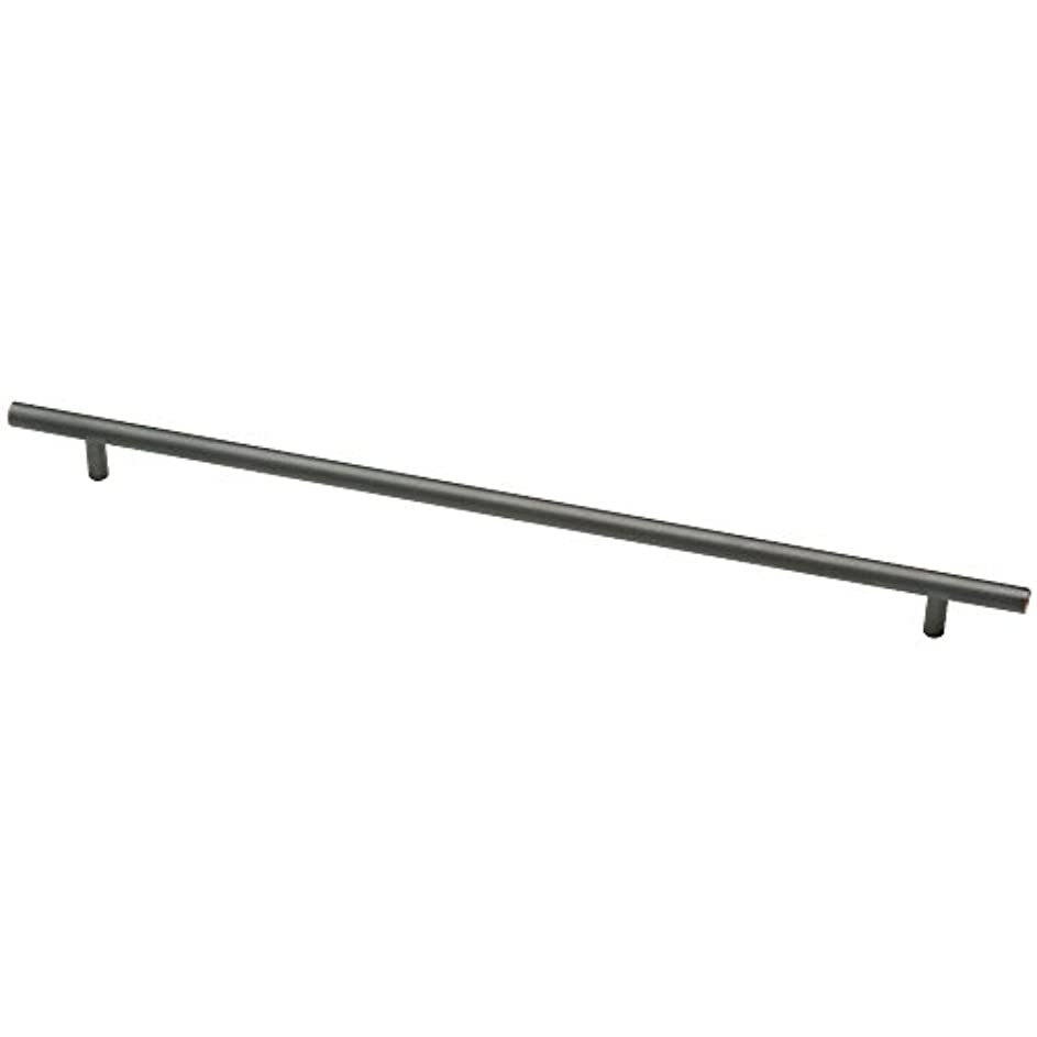 Liberty 65384VB 384mm C-C 464mm Overall Cabinet Hardware Handle Bar Pull by Liberty