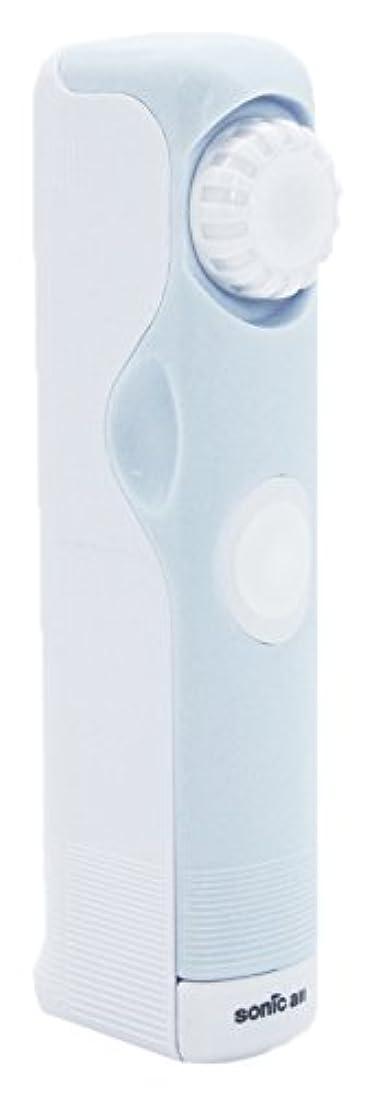 寄生虫ハーブ産地音波振動アシスト ソニックオール(sonic all) 市販の歯ブラシを音波振動化 SA-2