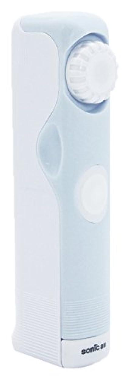 再集計バッグ微視的音波振動アシスト ソニックオール(sonic all) 市販の歯ブラシを音波振動化 SA-2