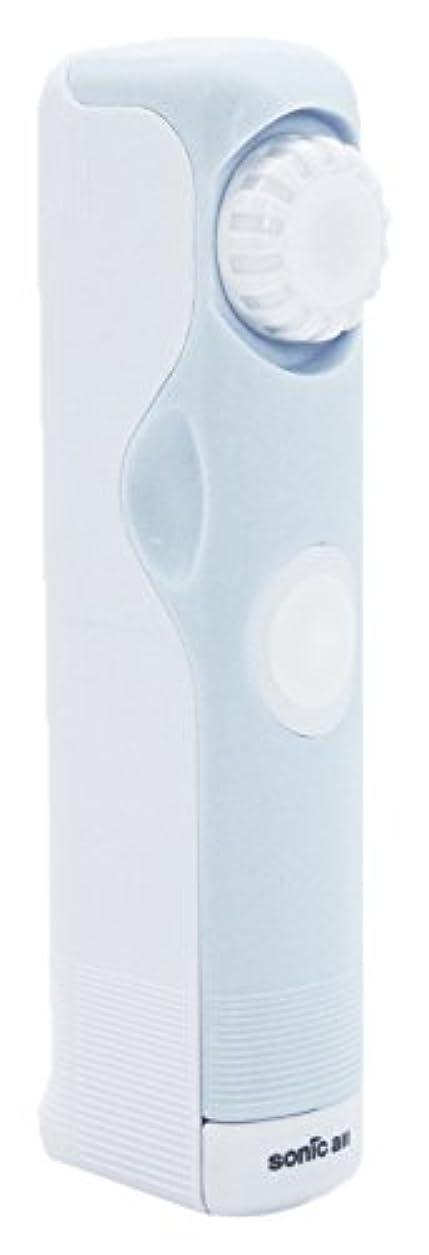過度の罪人不足音波振動アシスト ソニックオール(sonic all) 市販の歯ブラシを音波振動化 SA-2