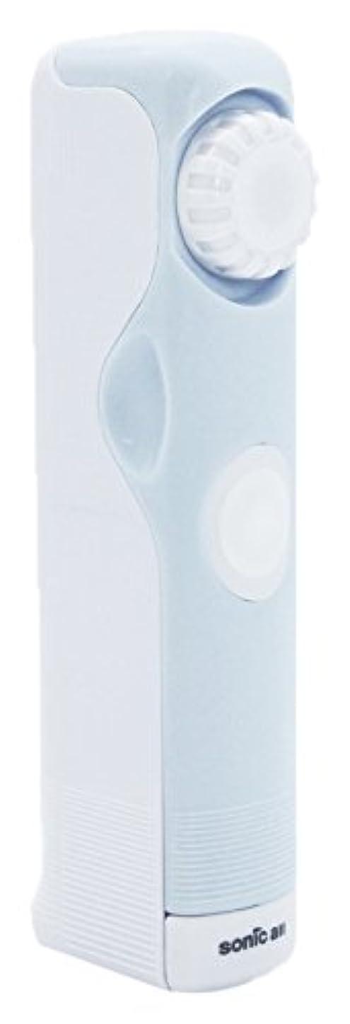 郵便どうやらブロック音波振動アシスト ソニックオール(sonic all) 市販の歯ブラシを音波振動化 SA-2