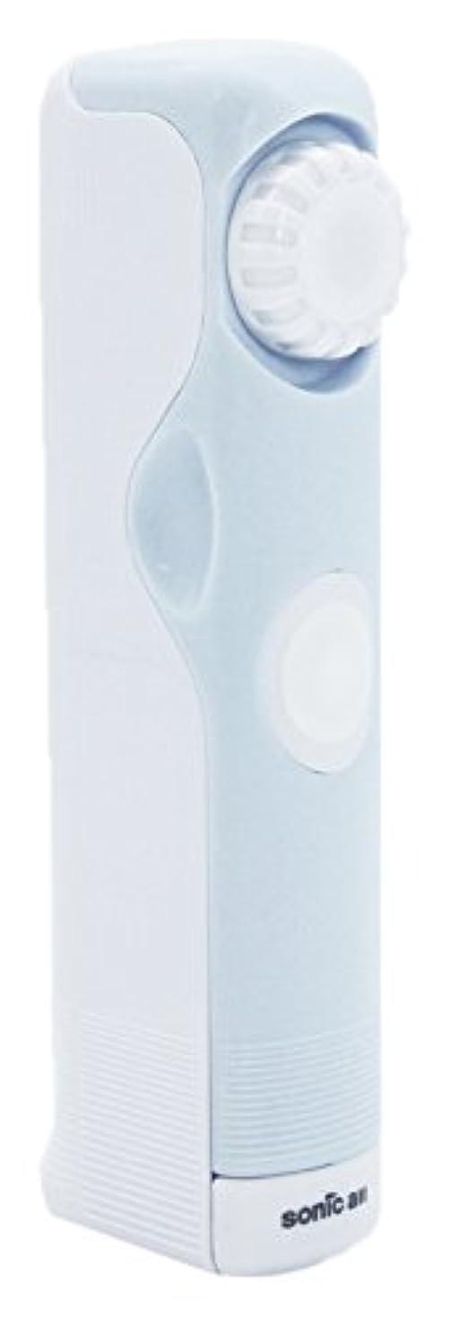 華氏擬人化手錠音波振動アシスト ソニックオール(sonic all) 市販の歯ブラシを音波振動化 SA-2