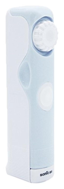 に関して説明する伝統音波振動アシスト ソニックオール(sonic all) 市販の歯ブラシを音波振動化 SA-2