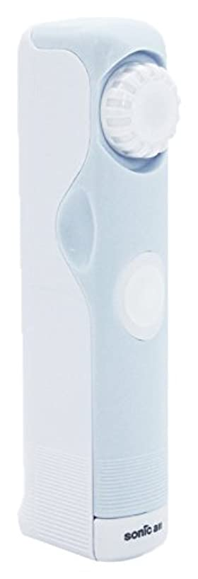 野生カイウス会話音波振動アシスト ソニックオール(sonic all) 市販の歯ブラシを音波振動化 SA-2