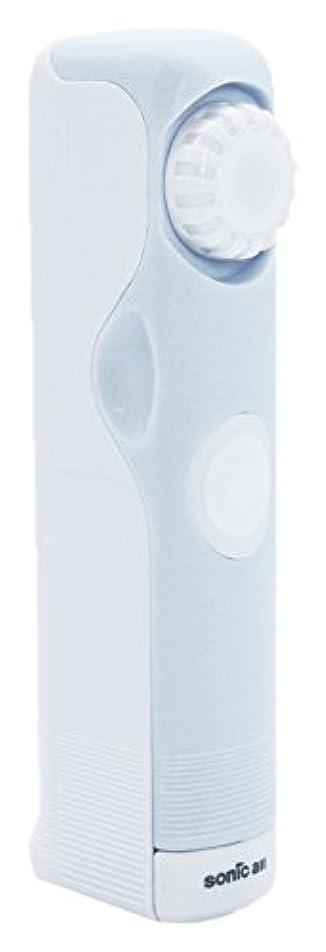 悲惨ブランク側面音波振動アシスト ソニックオール(sonic all) 市販の歯ブラシを音波振動化 SA-2