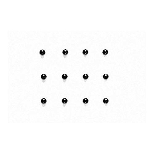 TRFシリーズ No.94 3/32インチ セラミックボールデフ (12個) 42194