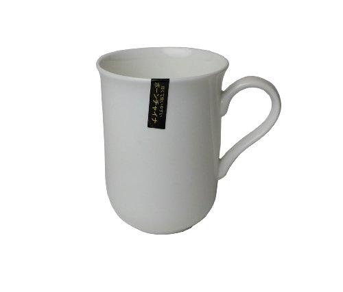 リビング ボーンチャイナ マグカップ 340ml