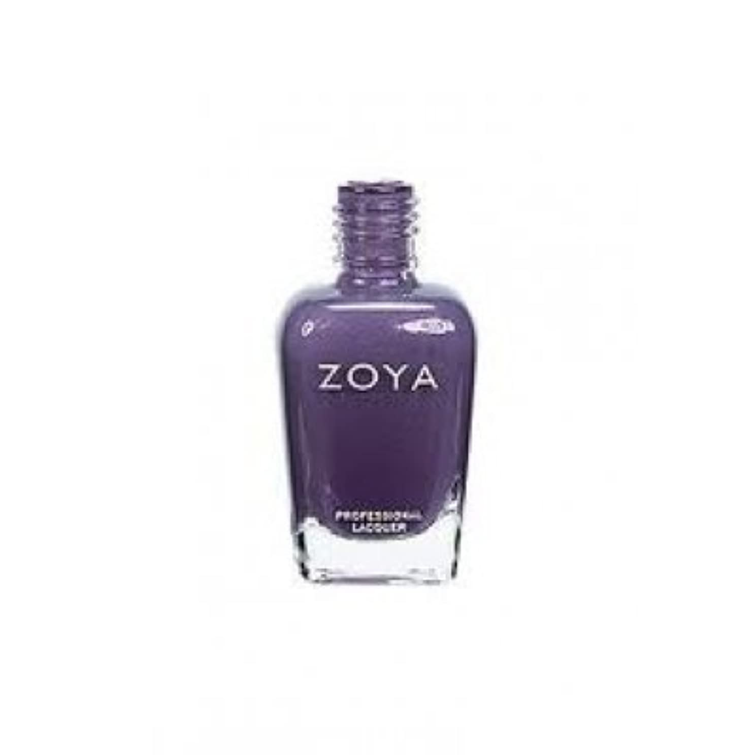 ローン武装解除コマースZoya Mirrors Collection Vernis à Ongles - Neeka #ZP574