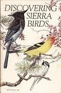 Discovering Sierra Birds