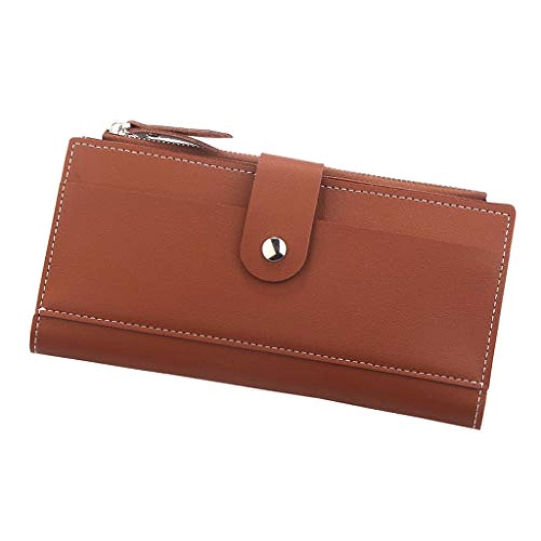 攻撃的虚弱ドラッグ長財布 レディース 人気 安い YOKINO ハンドバッグ 手帳型 柔らかい 皮革 小銭入れ スマホケース 小銭入れ人気 カード大容 プレゼント使いやすい 高級感あり 手触り良い 女性用