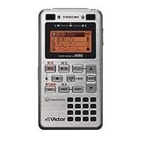 JVC XA-LM3 ポータブルデジタルレコーダー