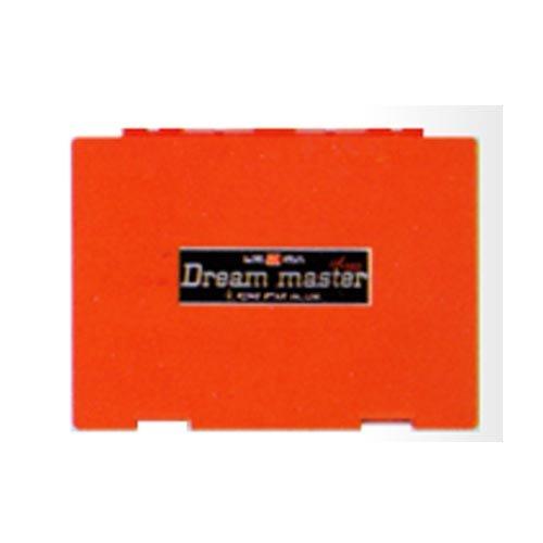 リングスター(RING STAR) ドリームマスター DMA1500SS オレンジ