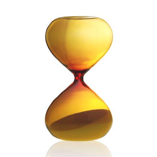 RoomClip商品情報 - Sandglass 15minutes/砂時計 L【アンバー】 DB038 AM