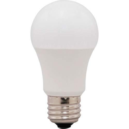 アイリスオーヤマ LED電球 E26 2 P広配光タイプ 昼白色 60形相当(810lm) LDA7N-G-6T52P