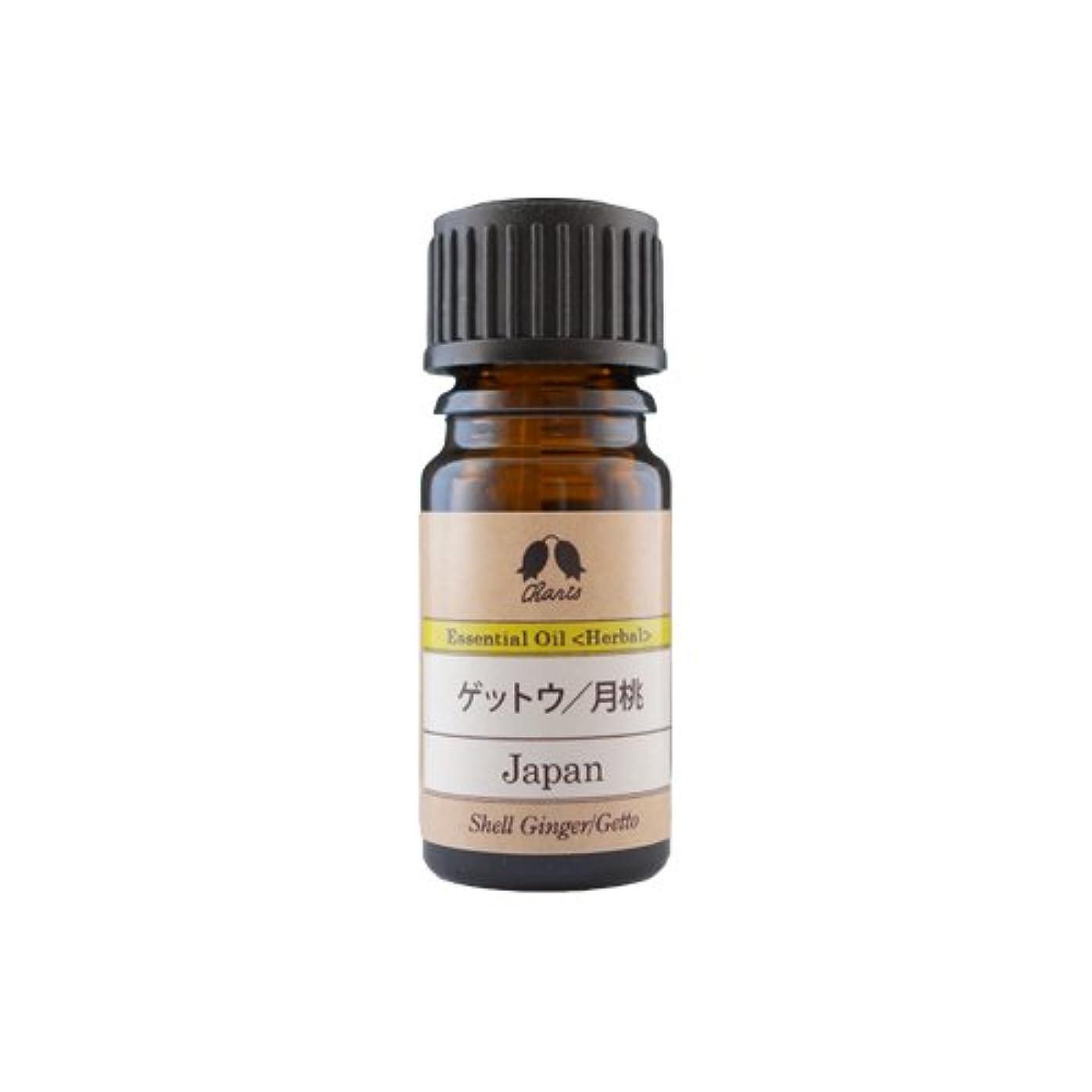 テレマコスチョコレートガムカリス 月桃 オイル 2ml