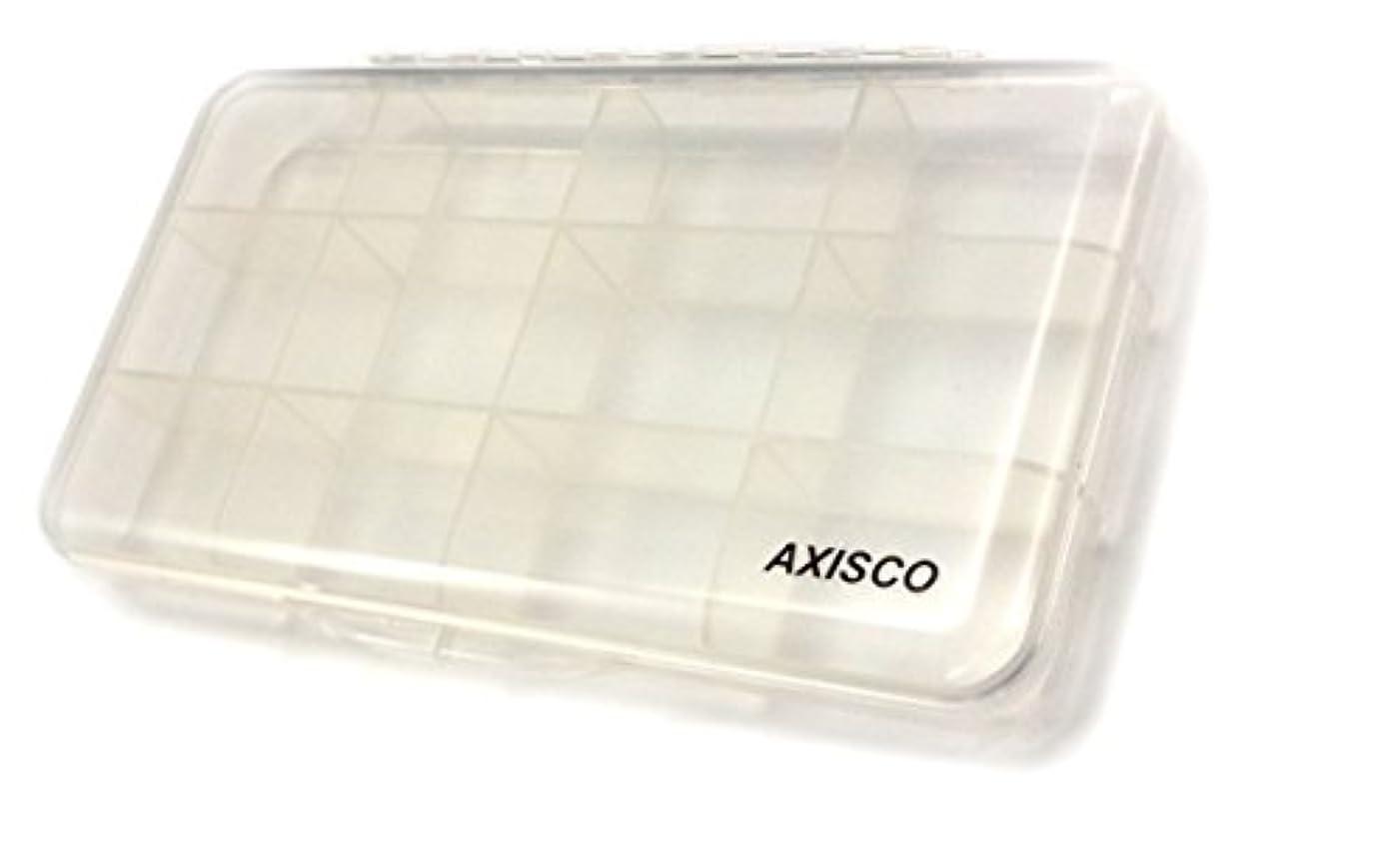 アキスコ(AXISCO) クリアーフライボックス CM-12