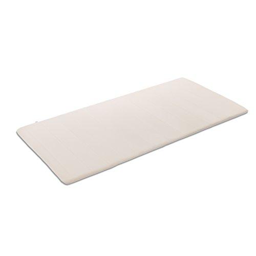 airweave(エアウィーヴ) 快眠を実現する高い反発マットレスパッド厚さ...