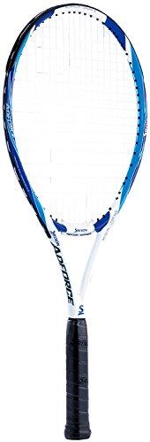 SRIXON(スリクソン) [ガット張り上げ済] 硬式テニス ラケット アドフォース ブルー SR21506