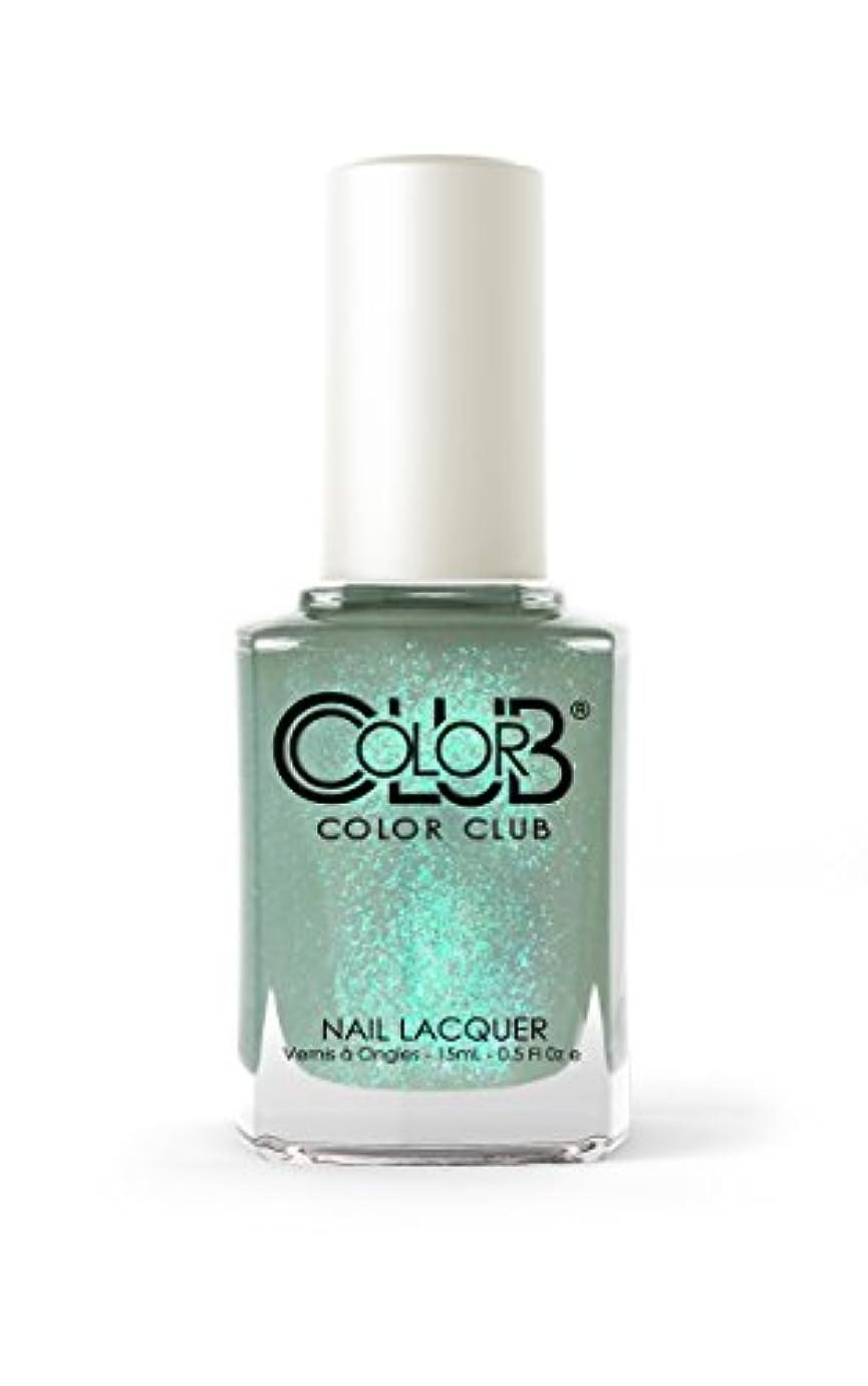 マイナス徐々にシェトランド諸島Color Club Lacquer - Shine Shifter Collection Spring 2018 - On The Bright Side - 15 mL / 0.5 oz