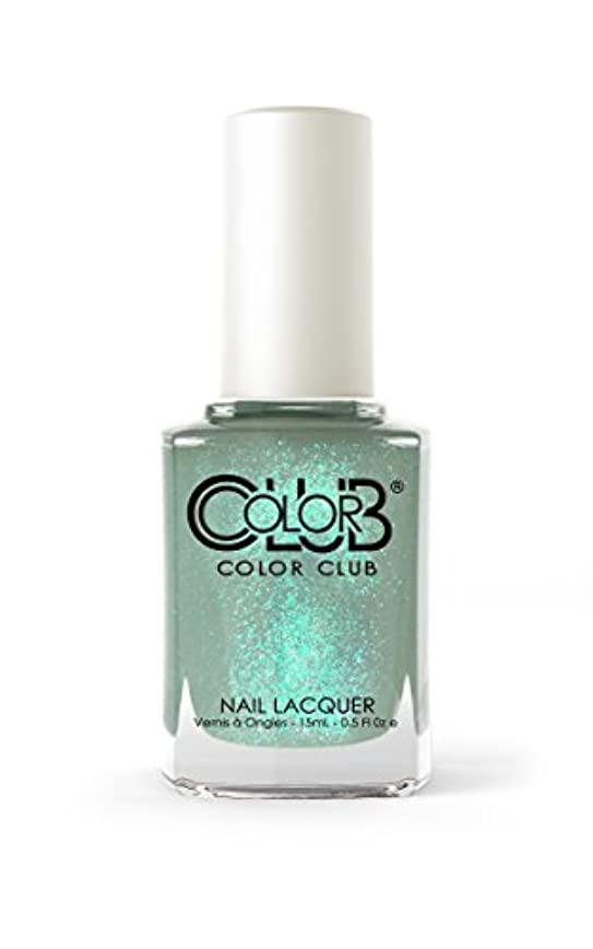望遠鏡知る持っているColor Club Lacquer - Shine Shifter Collection Spring 2018 - On The Bright Side - 15 mL / 0.5 oz