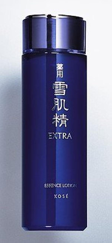 士気過度に特定の雪肌精エクストラ エッセンスローション 360ml