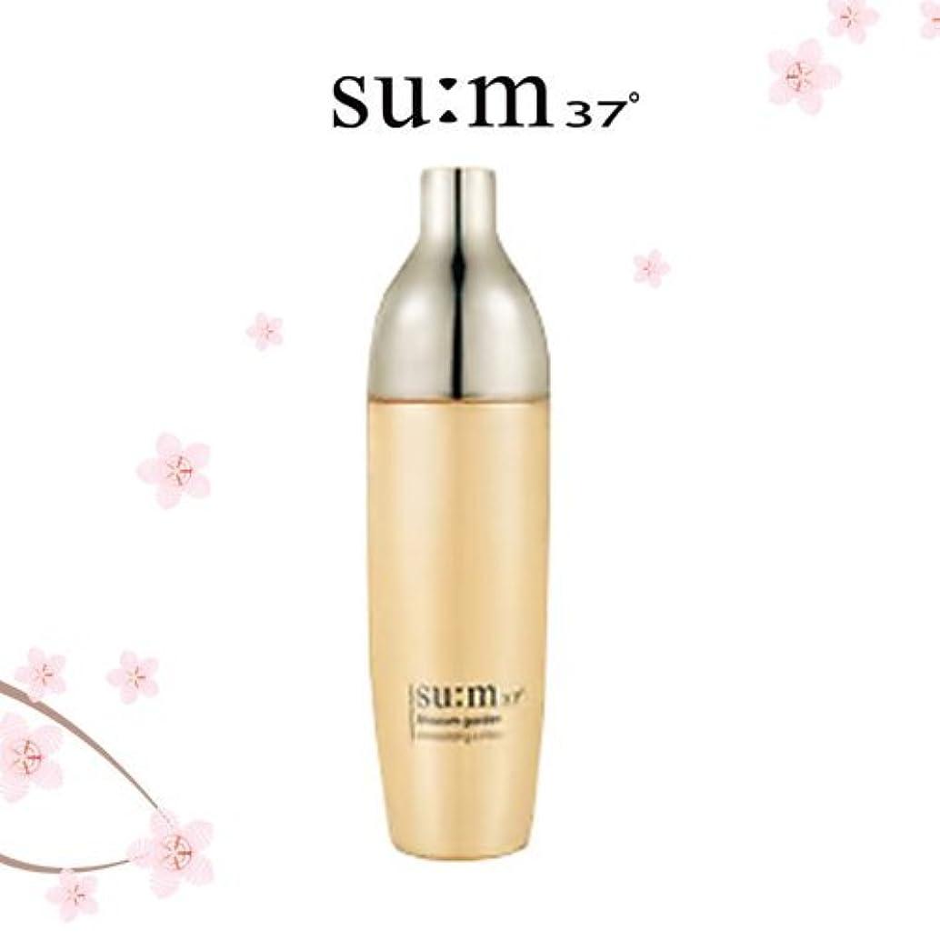 見分けるコットン聖域sum37(スム37)ブロッサムガーデンモイスチャライジングローション135ml(blossom garden moisturizing lotion)(並行輸入品)