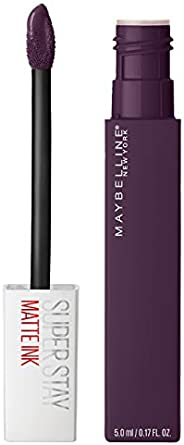 Maybelline SuperStay Matte Ink Liquid Lipstick - Originator 110
