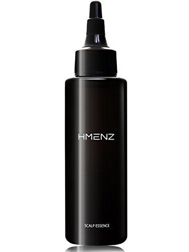 医薬部外品 HMENZ 育毛剤 スカルプエッセンス 毛髪エイジングケアシリーズ 和漢根 海藻配合 育毛トニック 120ml