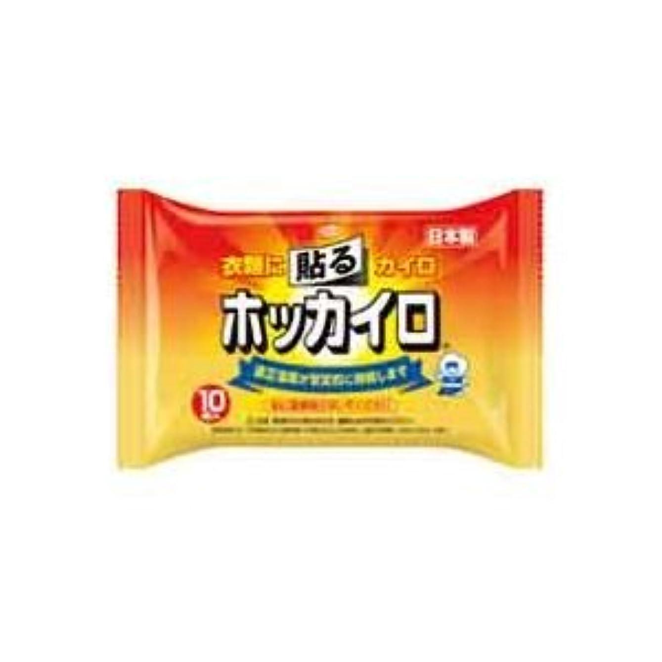 砂ベイビーはさみ(業務用2セット)興和新薬 貼るホッカイロ 10個入×24パック