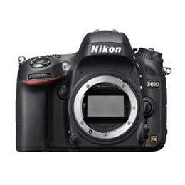 Nikon デジタル一眼レフカメラ D610 ボディ D610-BODY
