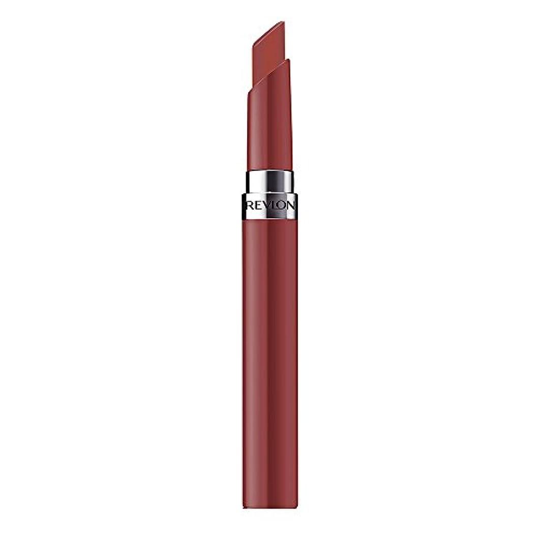 確執気づくなるペットレブロン ウルトラ HD ジェル リップカラー 715 カラー:ショコラ ローズ