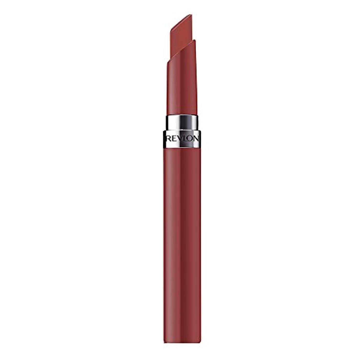 法令おとこペデスタルレブロン ウルトラ HD ジェル リップカラー 715 カラー:ショコラ ローズ