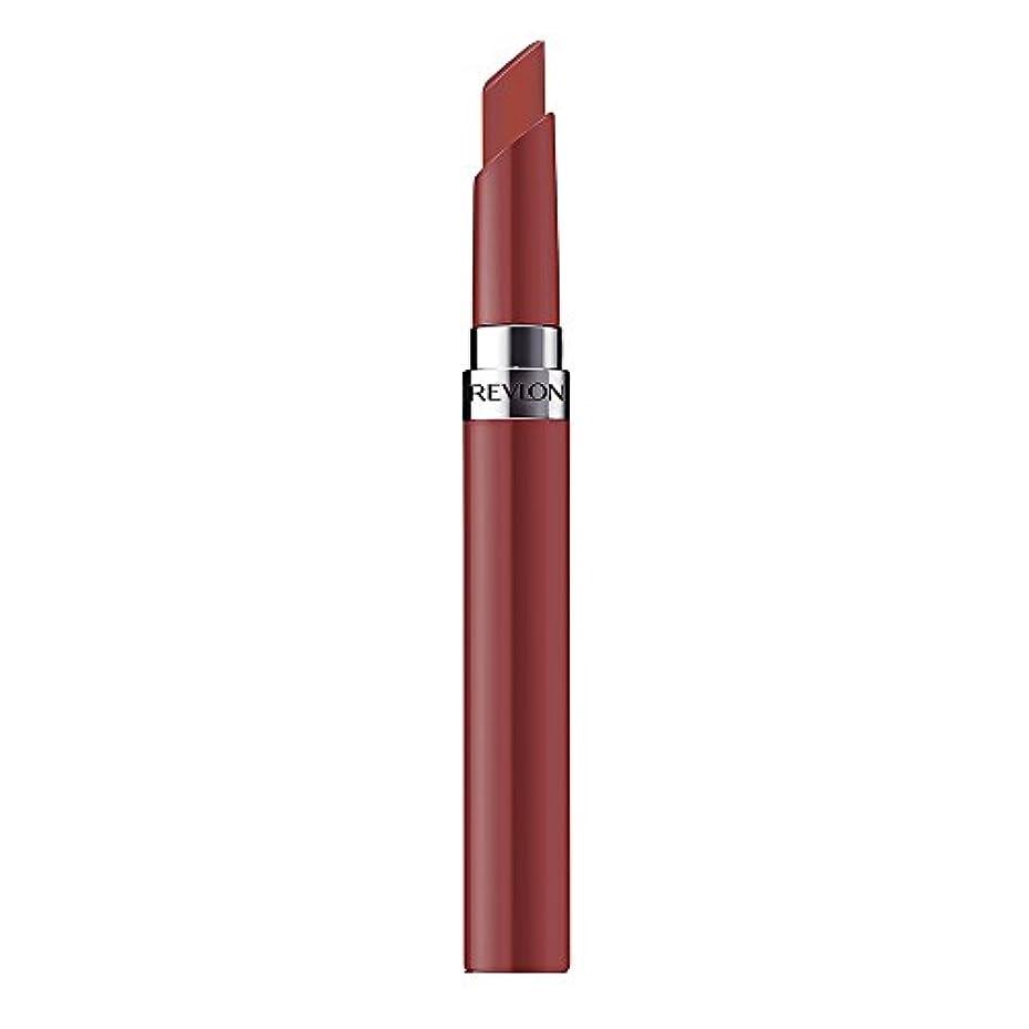 創造理解ステープルレブロン ウルトラ HD ジェル リップカラー 715 カラー:ショコラ ローズ