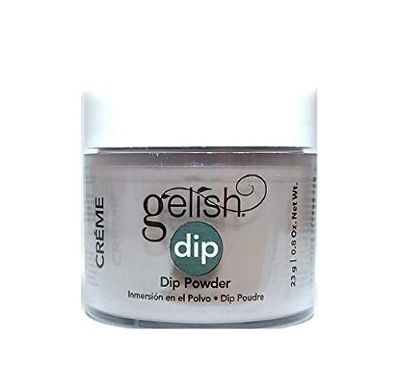 ガス恵み傷つきやすいHarmony Gelish - Dip Powder - Lust At First Sight - 23g / 0.8oz