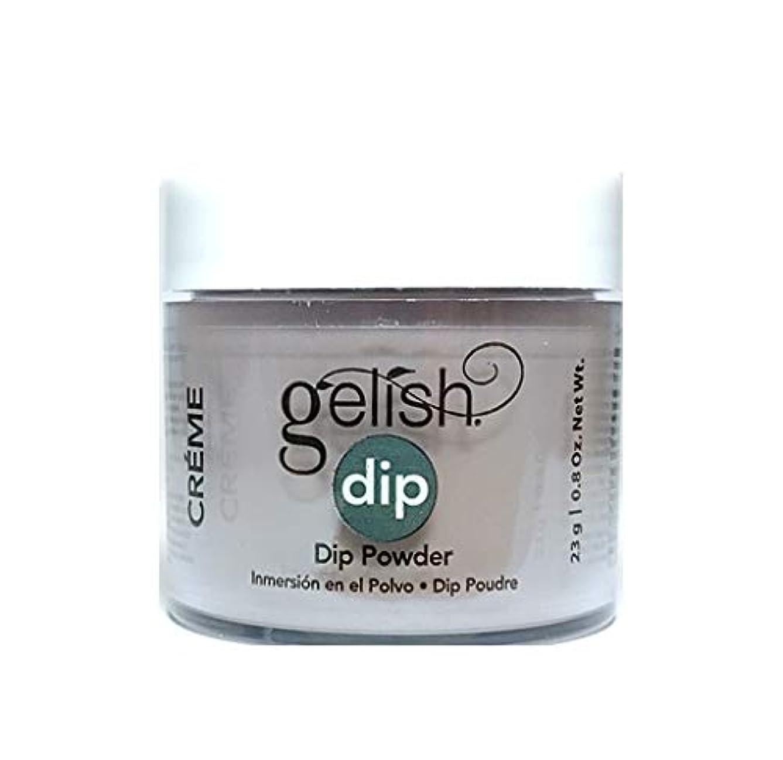 ブリード送信する成人期Harmony Gelish - Dip Powder - Lust At First Sight - 23g / 0.8oz