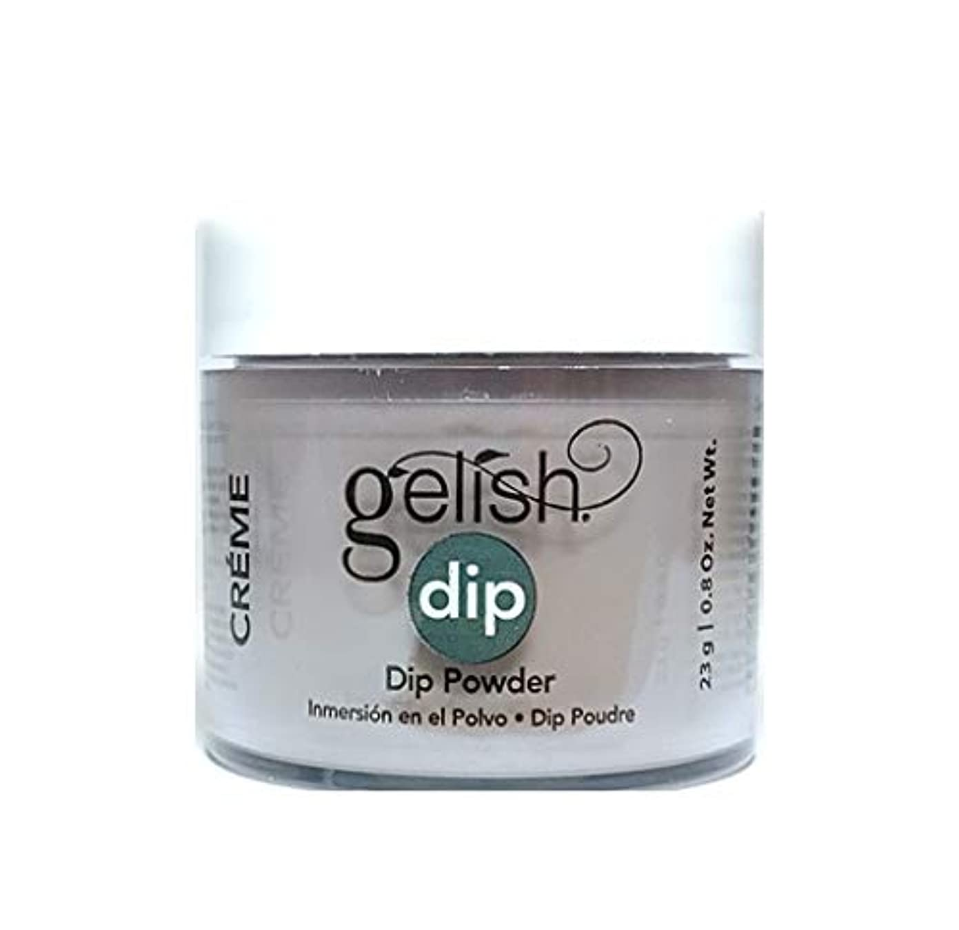 ディスク良い幻滅Harmony Gelish - Dip Powder - Lust At First Sight - 23g / 0.8oz