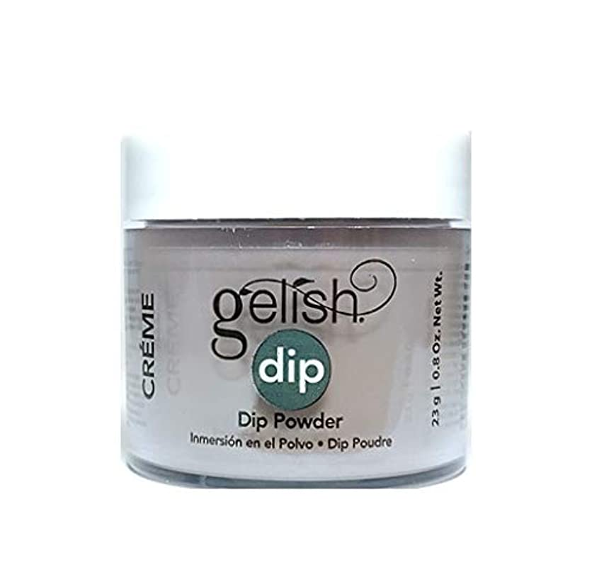 鳩アジャ症状Harmony Gelish - Dip Powder - Lust At First Sight - 23g / 0.8oz