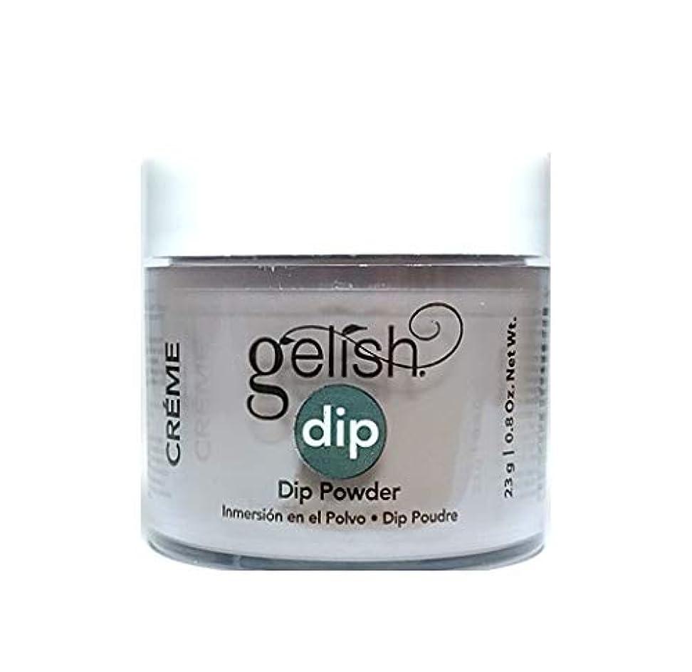 旋律的クライマックス故意のHarmony Gelish - Dip Powder - Lust At First Sight - 23g / 0.8oz