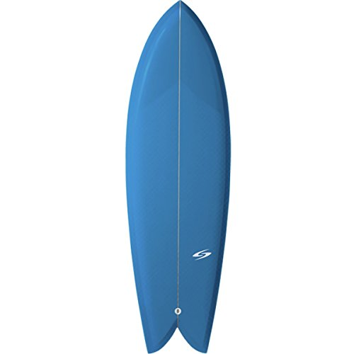 Surftech Butterfish Fusion Hyperdrive Surfboard