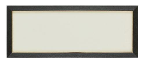 [해외]퍼즐 프레임 블랙 (18.2x51.5cm)/Puzzle frame black (18.2 x 51.5 cm)