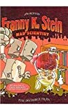 The Invisible Fran (Franny K. Stein, Mad Scientist (Pb))