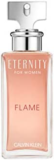 Calvin Klein Eternity Flame for Women Eau de Parfum for Women