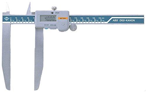 中村製作所(KANON) デジタルロングベースデプスゲージ E-LSDM15B